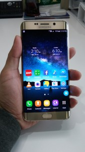 The Best of Samsung Phones - Review of Samsung Galaxy S6 Edge Plus