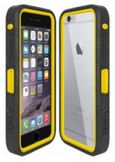 Amzer Crusta for iPhone – Better than Otterbox and Griffin cases?