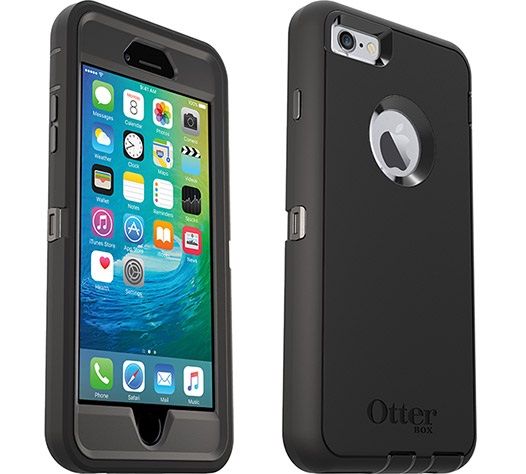 Otterbox Cases for iPhone 6 Plus - Top 3 Ranking