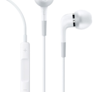 Apple In-Ear Headphone Review