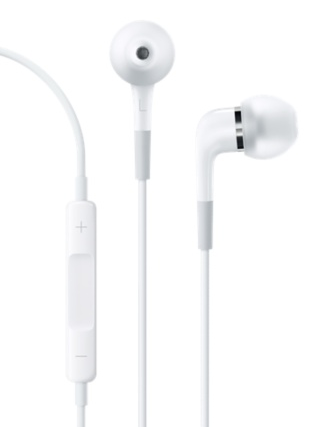Apple In-Ear Headphones Review