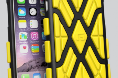 G-Form iPhone Case Review - Best Sports Case for iPhone
