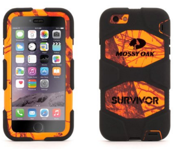 Griffin Cases for iPhone – Top 5 Protective Cases
