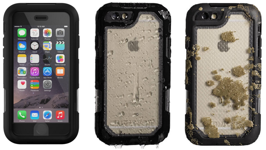 Griffin Cases for iPhone - Top 5 Protective Cases