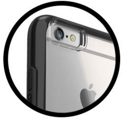 Otterbox Cases for iPhone 6 Plus - Top 4 Ranking