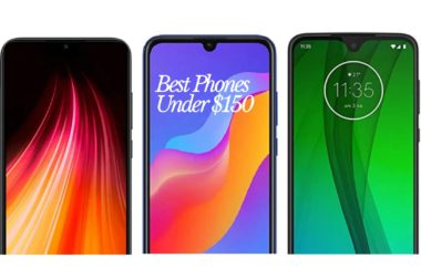 Best Phones Under $150 – 2020 Top 10 List – Unlocked