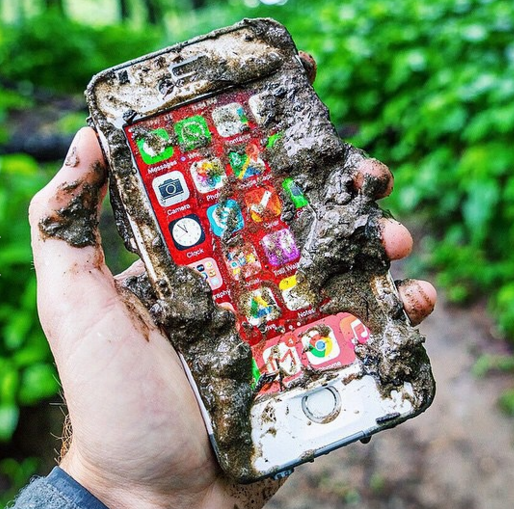 Lifeproof Case for iPhone 6 and 6 Plus – NÜÜD Case Review