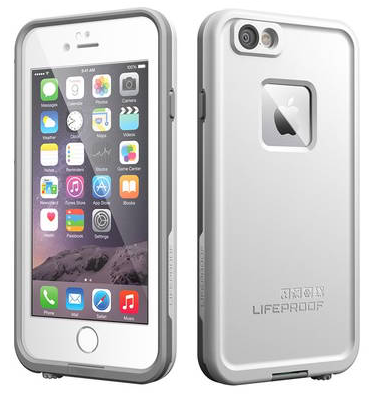 If you are looking for a waterproof case for iPhone 6, the Lifeproof Fre can be one of your choices. So today we will be doing the Lifeproof Fre for iPhone 6 review. But before spending big bucks and going underwater with this case on your iPhone 6, you must first know what it is capable of and if its right for you. Aside from that, you must know the difference between Fre and the other waterproof case of Lifeproof, the Nuud. So now let's get going with the review.