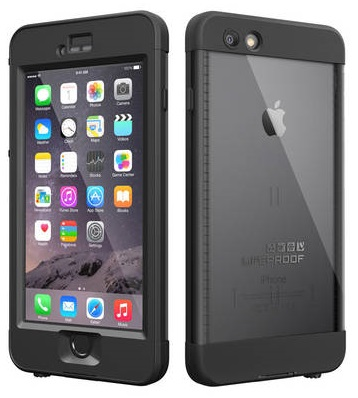 low priced 66c42 5744d Lifeproof Case for iPhone 6 and 6 Plus – NÜÜD Case Review - Phones ...