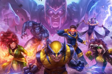Marvel Future Fight Alliance Conquest #3 – When T2 Beats T3 Edition