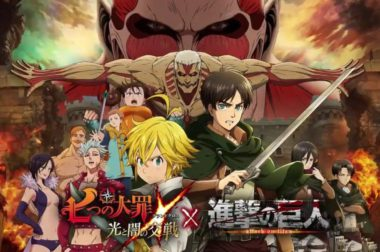 The Seven Deadly Sins: Grand Cross Gameplay #12 – Walkthrough
